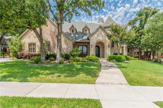 117 Whispering Hills Drive, Coppell, TX 75019 (MLS #14116451) :: The Heyl Group at Keller Williams