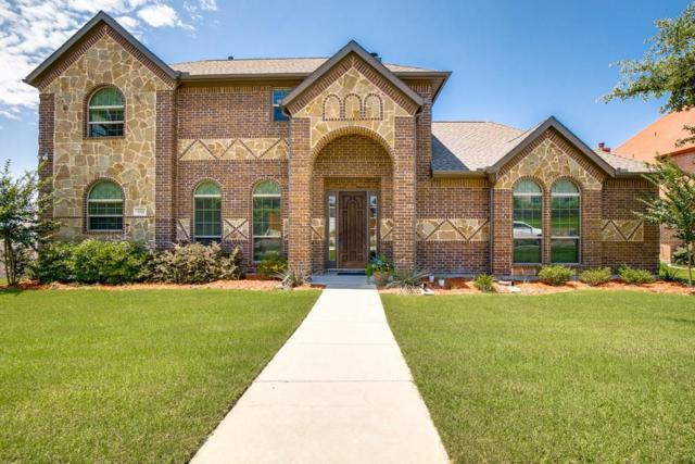 1518 S Alamo Road, Rockwall, TX 75087 (MLS #14116470) :: Kimberly Davis & Associates