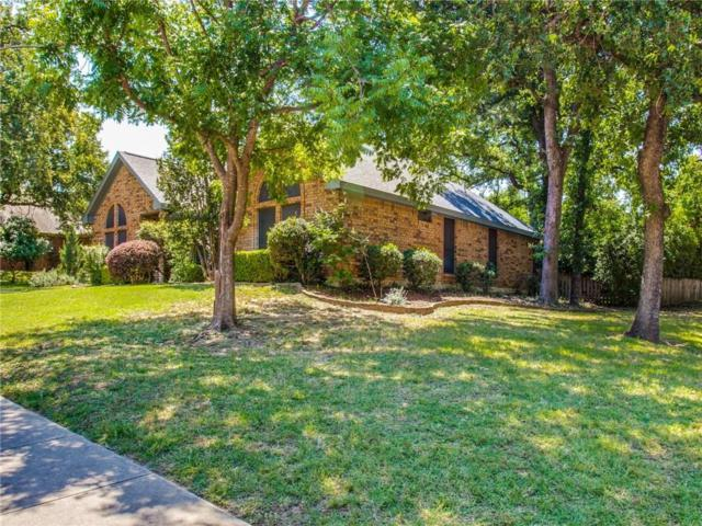 1340 Oak Harbor Boulevard, Azle, TX 76020 (MLS #14116474) :: RE/MAX Town & Country
