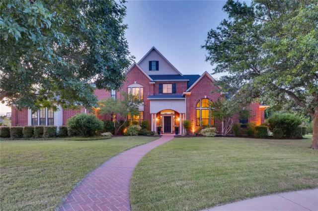 400 Lago Circle, Heath, TX 75032 (MLS #14116479) :: Vibrant Real Estate