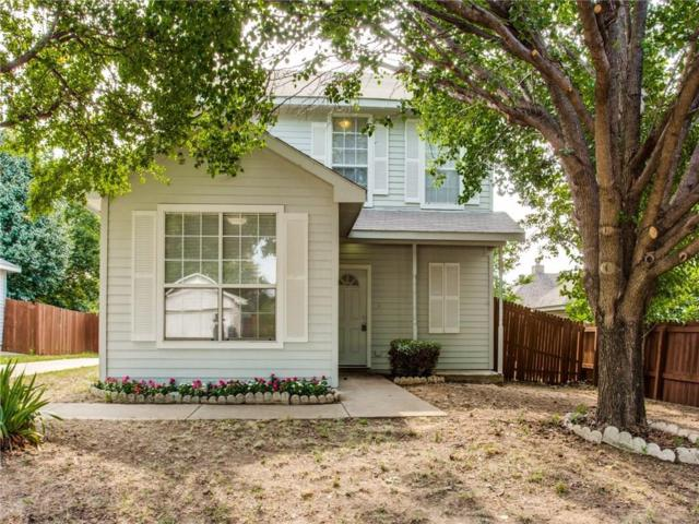 708 Pace Drive, Denton, TX 76209 (MLS #14116480) :: North Texas Team | RE/MAX Lifestyle Property