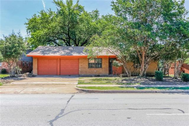 5901 Mccart Avenue, Fort Worth, TX 76133 (MLS #14116484) :: RE/MAX Landmark