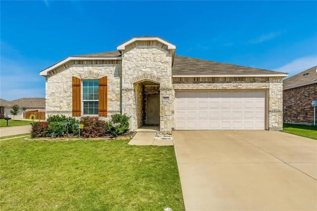 8901 Puerto Vista Drive, Fort Worth, TX 76179 (MLS #14116529) :: The Heyl Group at Keller Williams