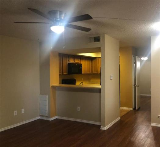 9809 Walnut Street E 101, Dallas, TX 75243 (MLS #14116541) :: Vibrant Real Estate