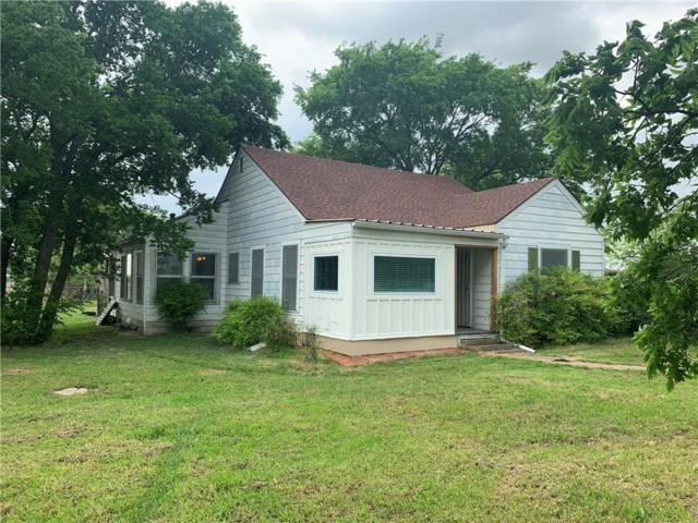 1670 County Road 2730, Farmersville, TX 75442 (MLS #14116558) :: RE/MAX Town & Country