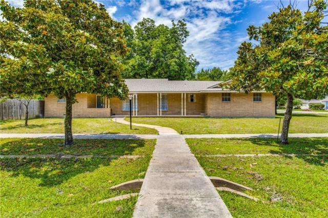 307 N Main Street, Leonard, TX 75452 (MLS #14116561) :: The Heyl Group at Keller Williams