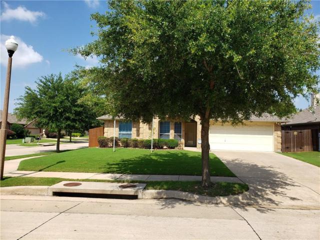 3903 Diamond Drive, Denton, TX 76208 (MLS #14116563) :: North Texas Team   RE/MAX Lifestyle Property