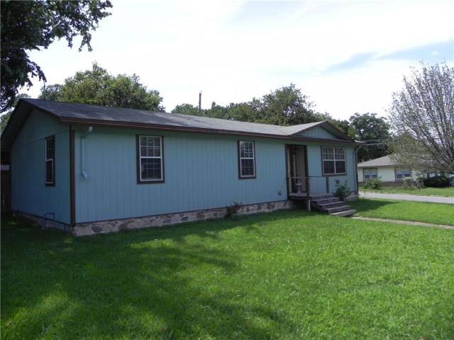 200 Pine Street, Keene, TX 76059 (MLS #14116566) :: RE/MAX Town & Country