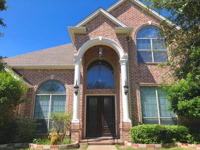 2214 Windswept Place, Arlington, TX 76012 (MLS #14116568) :: The Heyl Group at Keller Williams