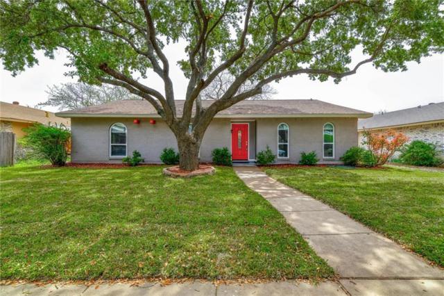 3122 Furneaux Lane, Carrollton, TX 75007 (MLS #14116577) :: Tenesha Lusk Realty Group