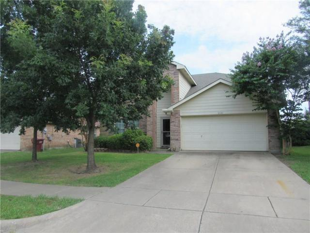 2801 Spencer Circle, Royse City, TX 75189 (MLS #14116594) :: Vibrant Real Estate