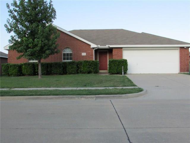 2704 Douglas Drive, Mckinney, TX 75071 (MLS #14116597) :: Tenesha Lusk Realty Group