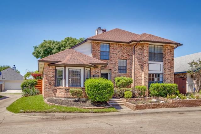 4011 Windhaven Lane, Dallas, TX 75287 (MLS #14116610) :: All Cities Realty