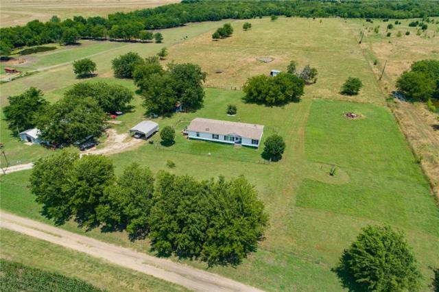 1178 County Road 2190, Commerce, TX 75428 (MLS #14116637) :: The Mitchell Group