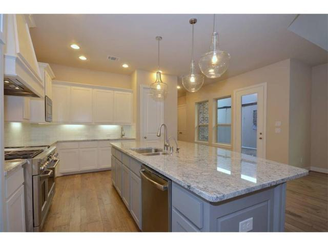 7417 Collin Mckinney Parkway, Mckinney, TX 75070 (MLS #14116650) :: Tenesha Lusk Realty Group