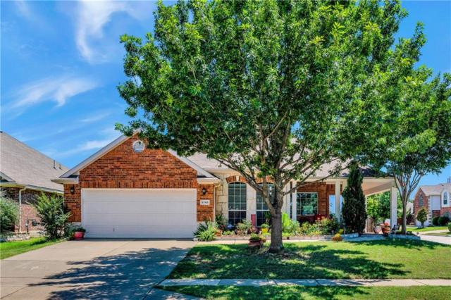 8745 Deepwood Lane, Fort Worth, TX 76123 (MLS #14116654) :: RE/MAX Landmark