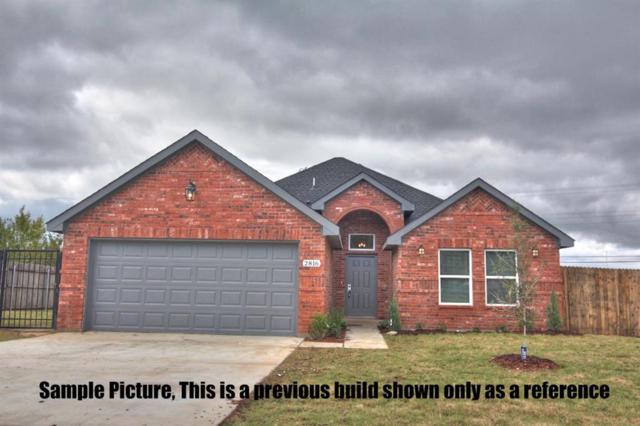 3316 Strong Avenue, Fort Worth, TX 76105 (MLS #14116665) :: The Real Estate Station