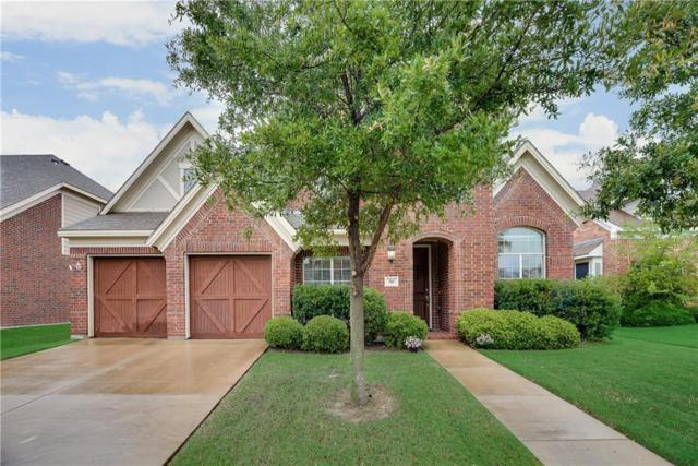 705 Player Avenue, Mansfield, TX 76063 (MLS #14116667) :: Tenesha Lusk Realty Group