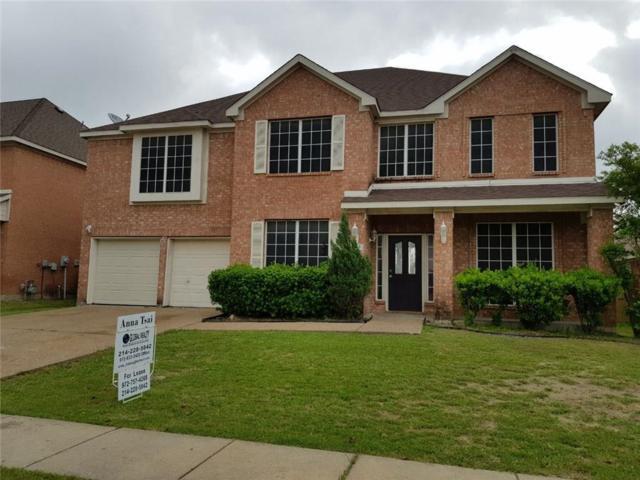 504 Spicewood Drive, Desoto, TX 75115 (MLS #14116675) :: Tenesha Lusk Realty Group