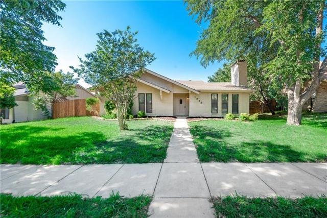 1713 Chesterfield Drive, Carrollton, TX 75007 (MLS #14116677) :: Kimberly Davis & Associates
