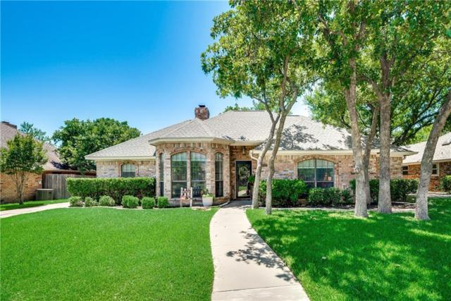 7317 Century Drive, North Richland Hills, TX 76182 (MLS #14116681) :: Team Hodnett