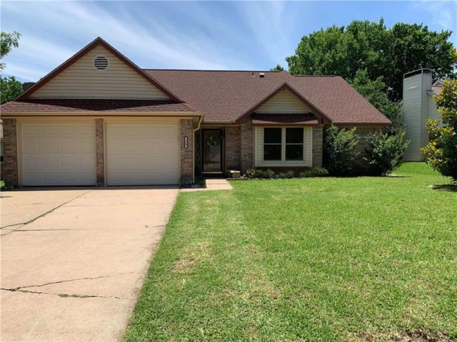149 Westwood Drive, Rockwall, TX 75032 (MLS #14116687) :: Vibrant Real Estate