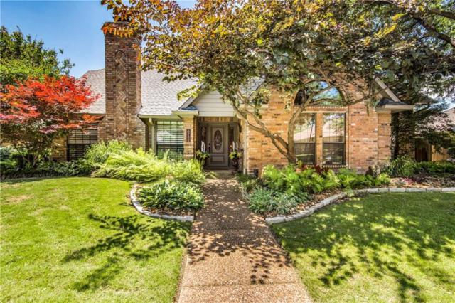 6712 Flanary Lane, Dallas, TX 75252 (MLS #14116700) :: All Cities Realty