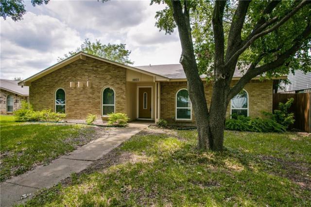 8605 Grumman Drive, Dallas, TX 75228 (MLS #14116701) :: Vibrant Real Estate