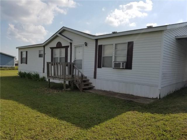 700 County Road 207, Alvarado, TX 76009 (MLS #14116705) :: Kimberly Davis & Associates