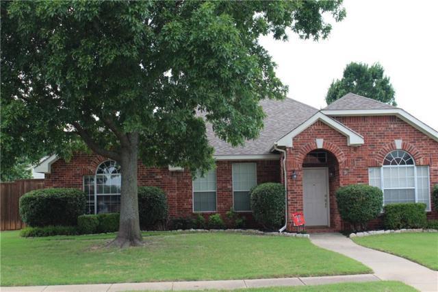 814 Linda Court, Allen, TX 75002 (MLS #14116712) :: Roberts Real Estate Group