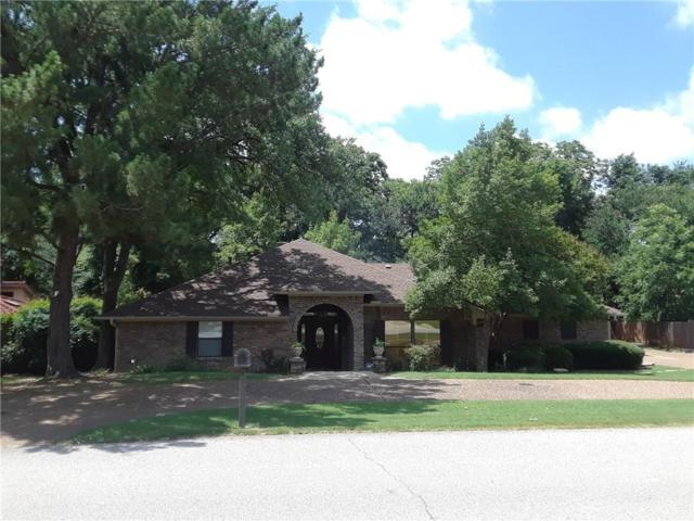121 Meadowcreek Road, Coppell, TX 75019 (MLS #14116716) :: RE/MAX Town & Country