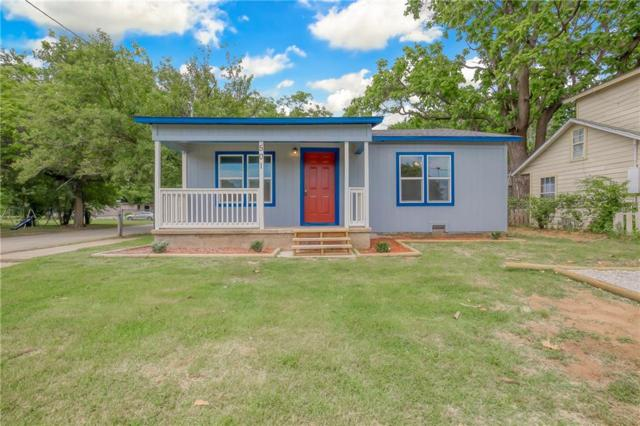 501 Hovey Street, Bridgeport, TX 76426 (MLS #14116733) :: RE/MAX Town & Country
