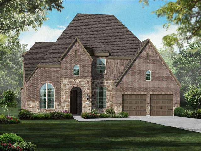2624 Rosecroft Court, Celina, TX 75009 (MLS #14116738) :: The Real Estate Station