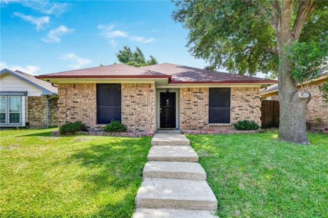 948 N Bryan Belt Line Road, Mesquite, TX 75149 (MLS #14116743) :: The Heyl Group at Keller Williams