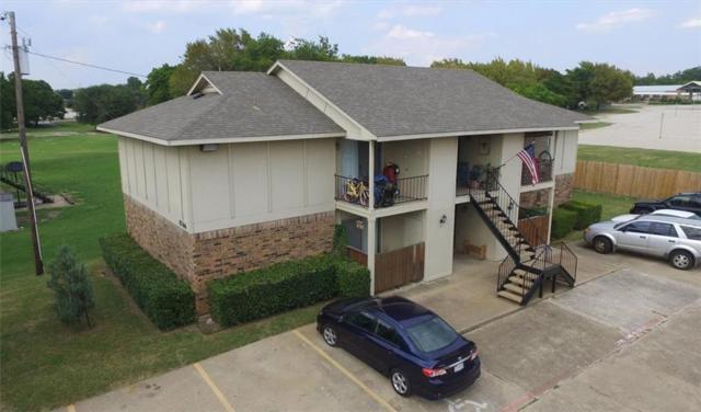 8766 Carroll Circle #3, Frisco, TX 75035 (MLS #14116746) :: Tenesha Lusk Realty Group