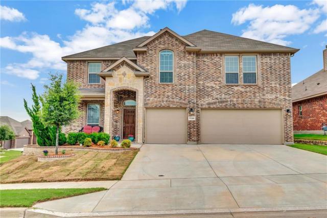 7120 Truchas Peak Trail, Fort Worth, TX 76131 (MLS #14116748) :: Real Estate By Design