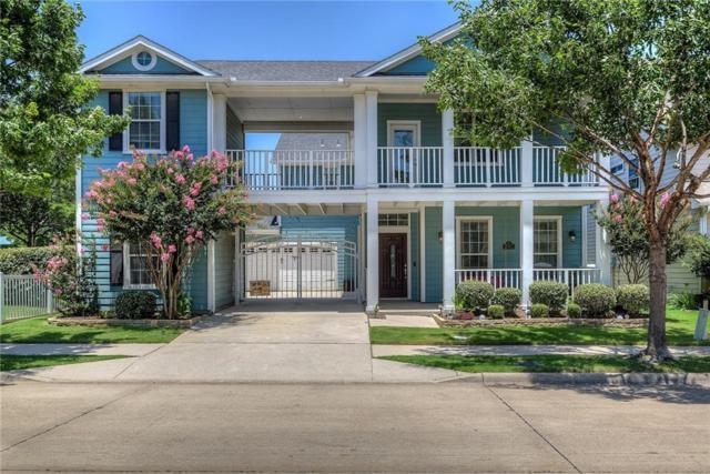 1205 Spanish Moss Drive, Savannah, TX 76227 (MLS #14116754) :: Vibrant Real Estate