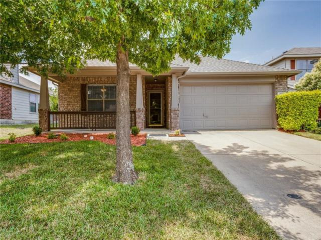 9112 Warren Drive, Mckinney, TX 75071 (MLS #14116759) :: The Real Estate Station