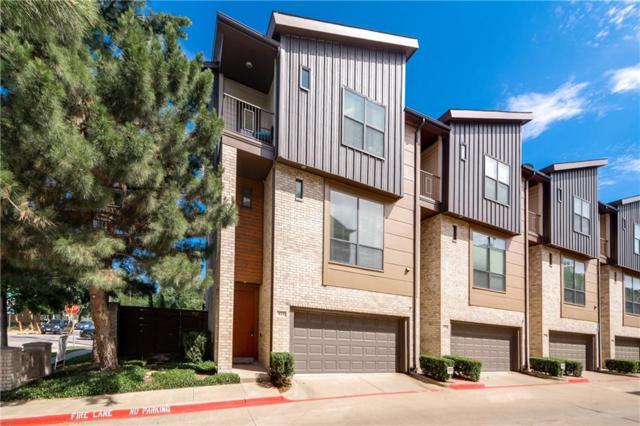 4211 Rawlins Street #421, Dallas, TX 75219 (MLS #14116765) :: Team Hodnett