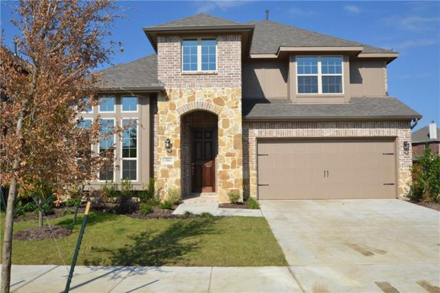 1604 Adams Place, Prosper, TX 75078 (MLS #14116772) :: Tenesha Lusk Realty Group