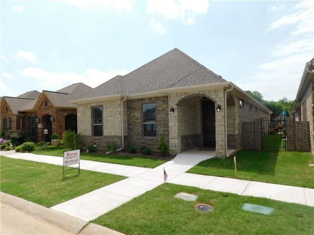 3314 Fountain Way, Granbury, TX 76049 (MLS #14116777) :: RE/MAX Town & Country