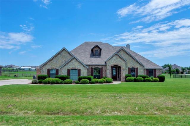14208 Lucille Drive, Newark, TX 76071 (MLS #14116783) :: RE/MAX Town & Country