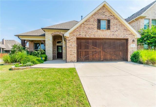 8301 Whistling Duck Drive, Fort Worth, TX 76118 (MLS #14116807) :: Team Tiller