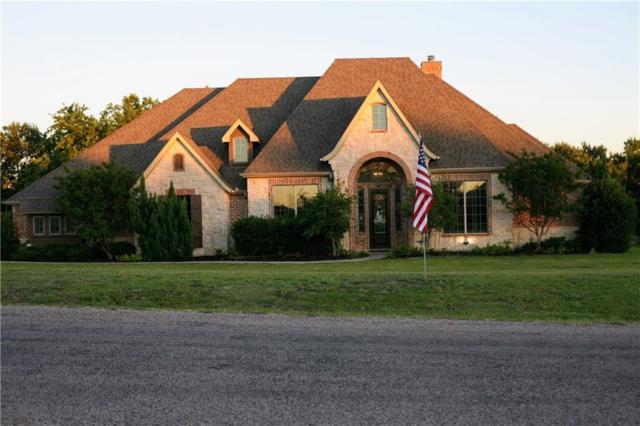 371 Harrison Circle, Van Alstyne, TX 75495 (MLS #14116810) :: RE/MAX Town & Country