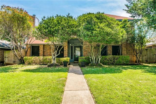 1406 James Street, Cedar Hill, TX 75104 (MLS #14116812) :: The Heyl Group at Keller Williams