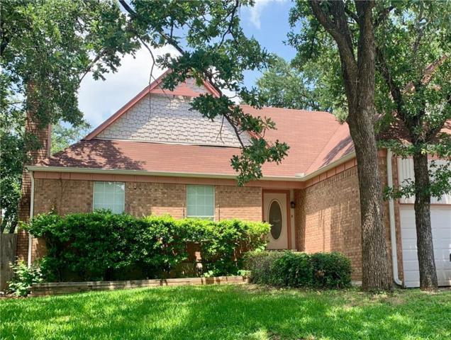 5107 Dufferin Street, Arlington, TX 76016 (MLS #14116819) :: RE/MAX Landmark