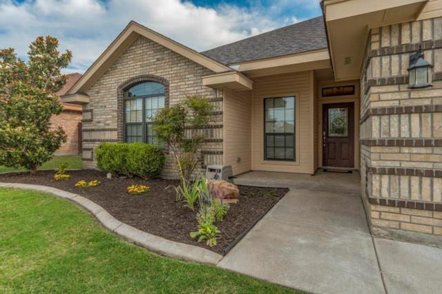 850 Running Water Trail, Abilene, TX 79602 (MLS #14116821) :: RE/MAX Town & Country
