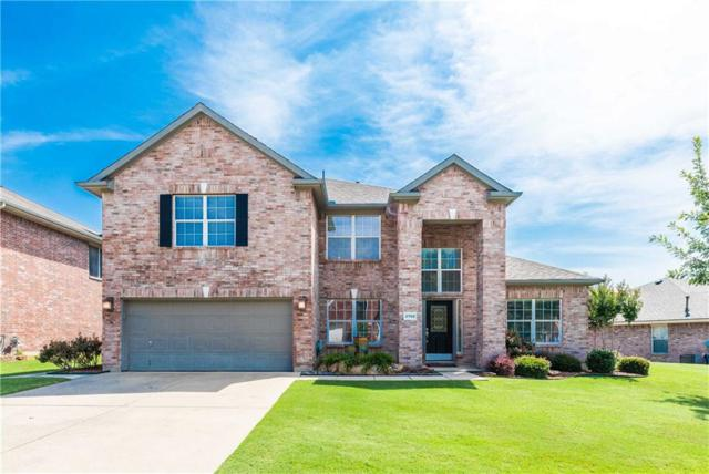 2702 Country Grove Trail, Mansfield, TX 76063 (MLS #14116825) :: Tenesha Lusk Realty Group