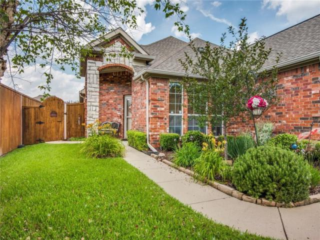 11540 Blue Jack Trail, Fort Worth, TX 76244 (MLS #14116838) :: Real Estate By Design