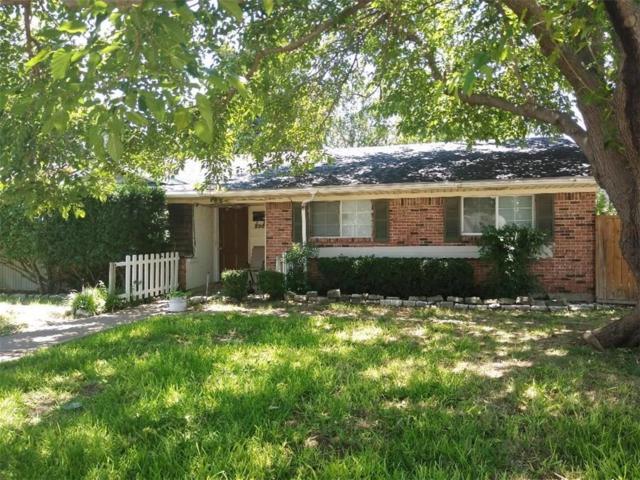 2906 Fyke Road, Farmers Branch, TX 75234 (MLS #14116853) :: Kimberly Davis & Associates